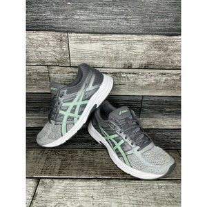ASICS Gel Contend 4 Lace Up Running Shoe